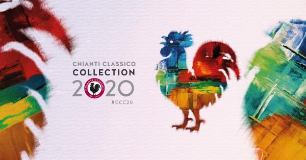 Expo Chianti Classico presente alla Collection